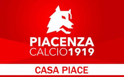 Casa Piace Live in diretta su Facebook