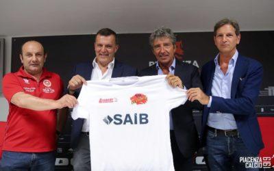 Il Piacenza Calcio a sostegno dello Special Dream Team