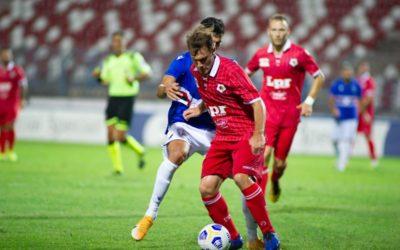 Si torna al Garilli per Piacenza – Sampdoria
