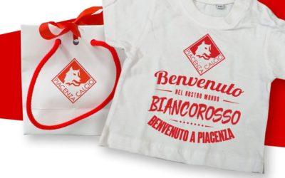 Prosegue l'iniziativa Neonati Biancorossi