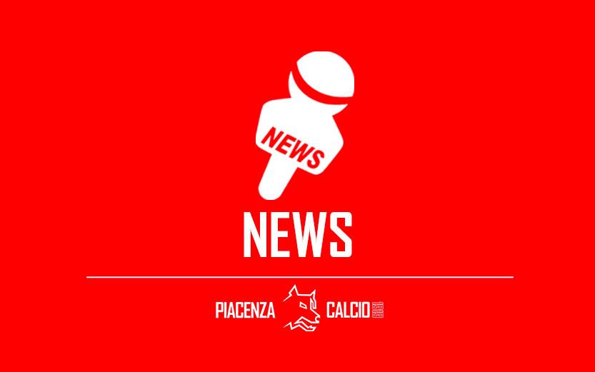Modena – Piacenza per la Coppa Italia