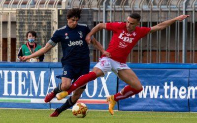 Grande rimonta e il Piacenza supera al Garilli la Juventus U23