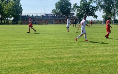 Vittoria dell'Under 17 biancorossa a Carpi